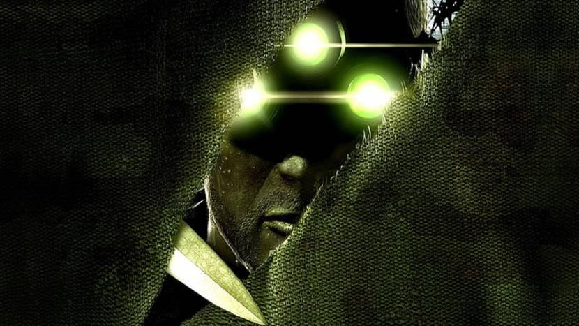 """""""Nieuwe Splinter Cell in de maak, en deze keer geen spin-off"""""""