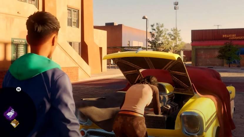 Nieuwe Saints Row toont 8 minuten gameplay