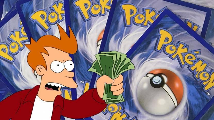 Man aangeklaagd omdat hij coronasteun spendeerde aan Pokémon kaart van 50.000 euro
