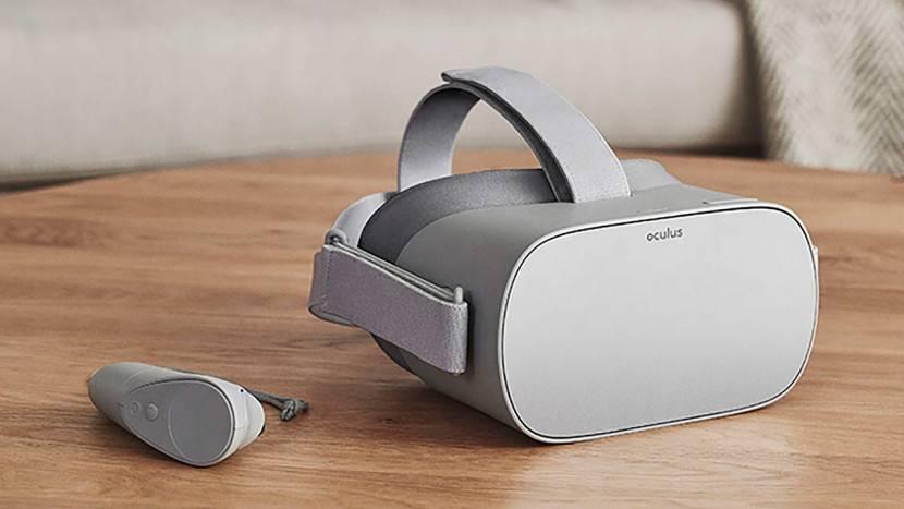 Oculus GO unlocked: Facebook laat developers toe om te doen wat ze willen