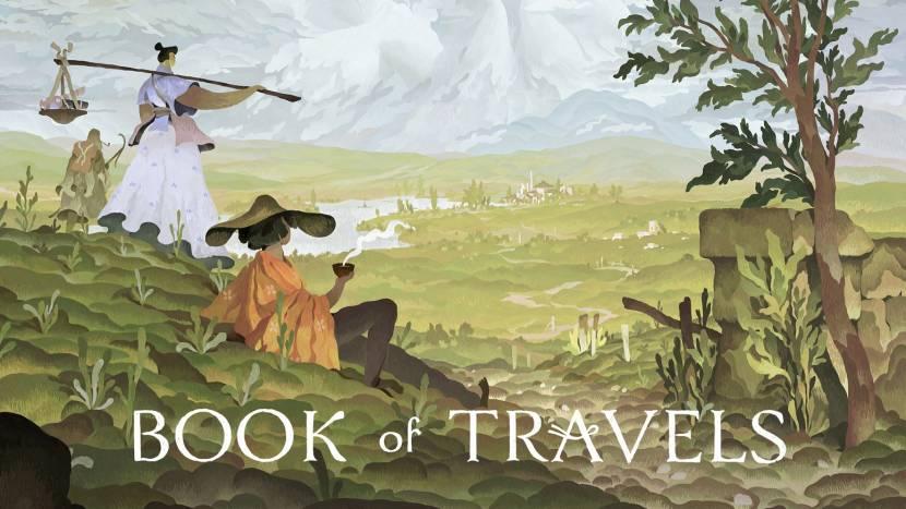 REVIEW   Book of Travels schrijft een veelbelovend eerste hoofdstuk