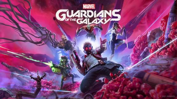 REVIEW   Marvel's Guardians of the Galaxy is een vermakelijk superheldenavontuur
