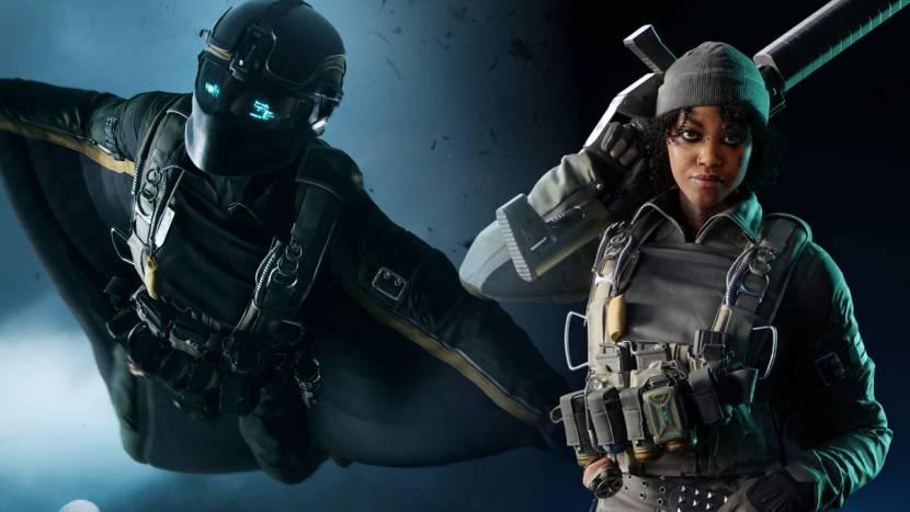 Battlefield krijgt voor het eerst een non-binair personage