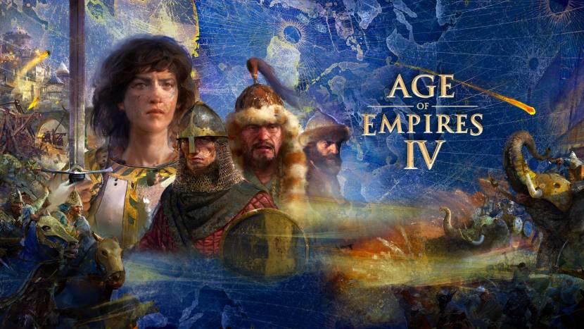 REVIEW   Age of Empires IV speelt het veilig