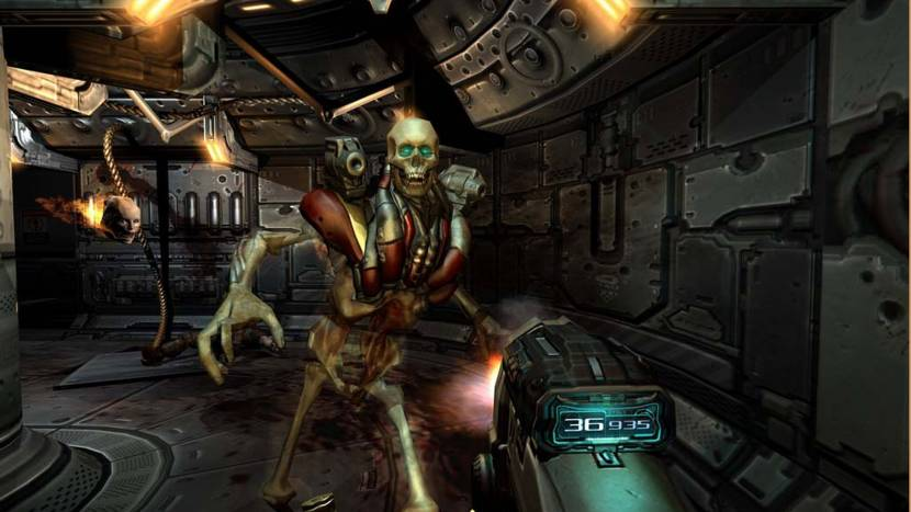 REVIEW | Doom 3: VR Edition