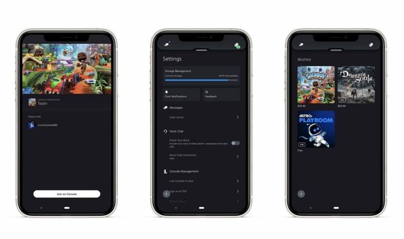 Eerste PS5 update laat je games opslaan via usb