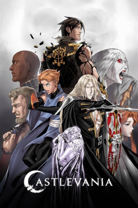 Netflix lanceert binnenkort laatste seizoen van Castlevania, maar overweegt nieuwe serie in hetzelfde universum