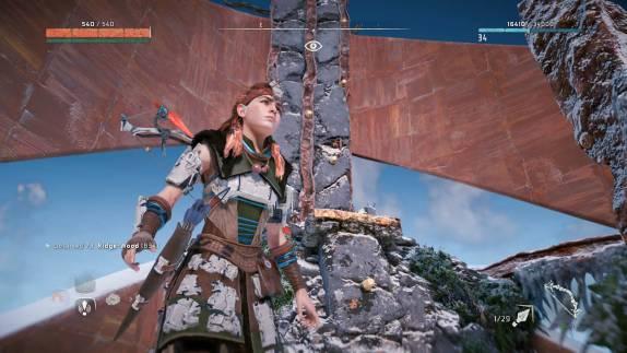 GUIDE | Speel de Shield-Weaver vrij en wordt bijna onsterfelijk in Horizon: Zero Dawn
