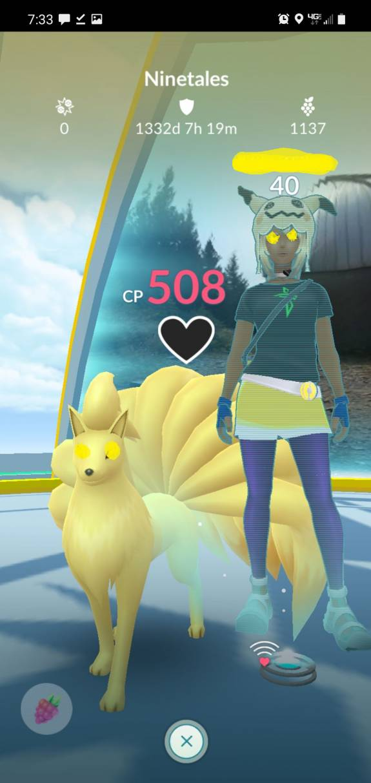 Pokémon GO speler viert online dat hij al 3,5 jaar een gym in handen heeft en speelt hem dan meteen kwijt aan een cheater