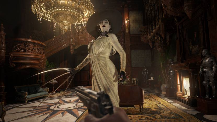 REVIEW |Resident Evil: Village
