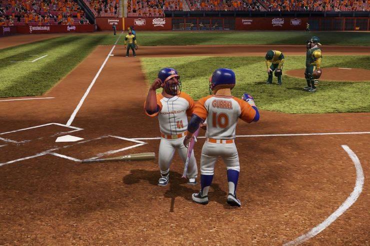 EA neemt Mega Baseball developer Metalhead Software over