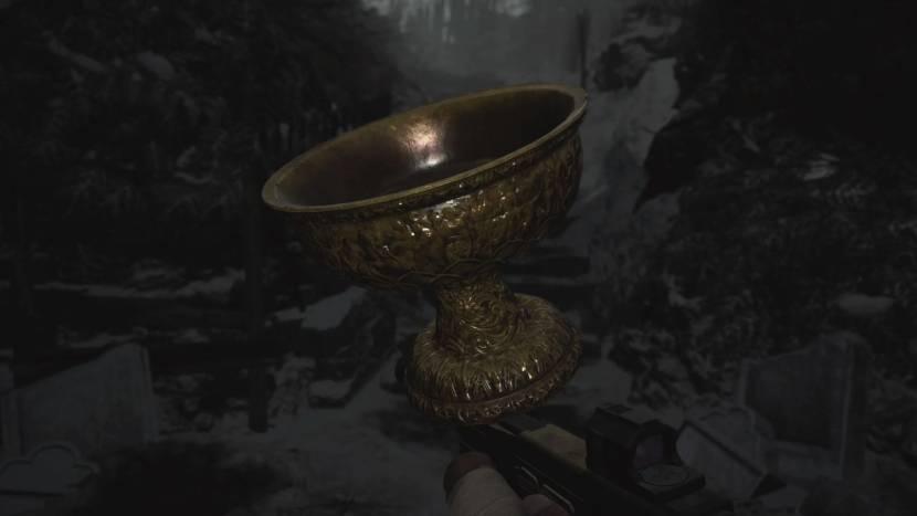 GUIDE | Alle schatten in Resident Evil Village
