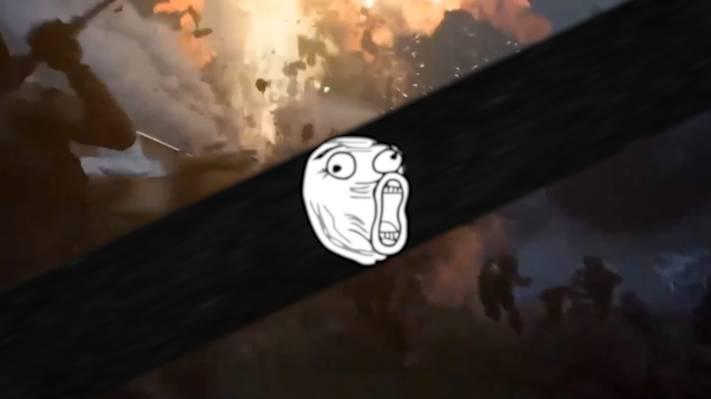 Gelekte beelden van Battlefield 6 tonen een robothond, explosies en meer