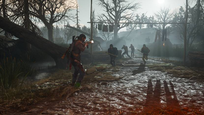 REVIEW | Days Gone