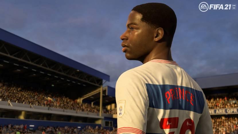 Tiener die 15 jaar geleden vermoord werd zit nu in FIFA 21