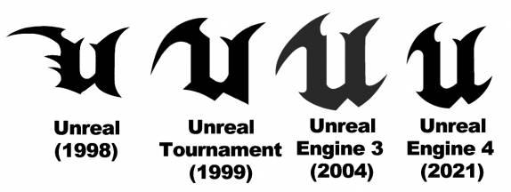 Unreal Engine heeft een nieuw logo, maar veel zie je er niet van