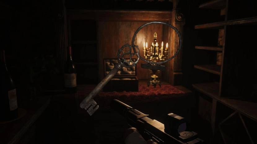 GUIDE | De oplossing voor elke puzzel in Resident Evil Village