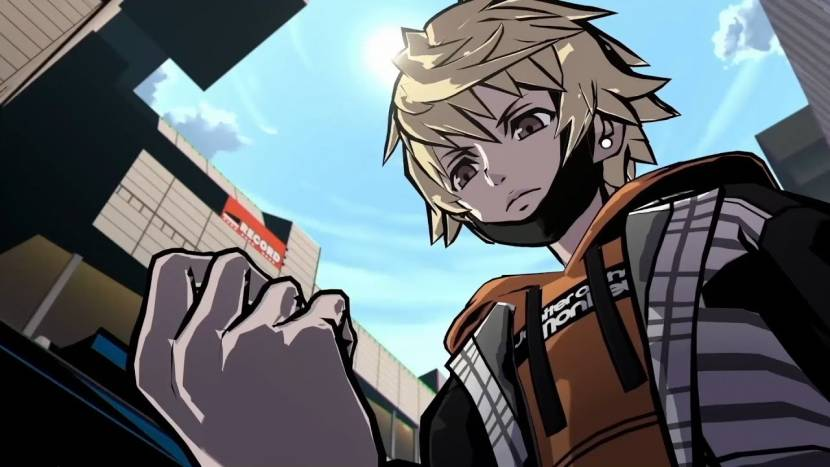 HANDS-ON PREVIEW | Neo: The World Ends With You (embargo 3 juni 15u)