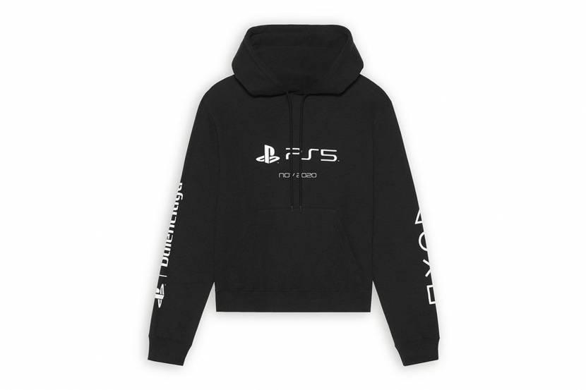 Dit PS5 t-shirt kost meer dan een PS5