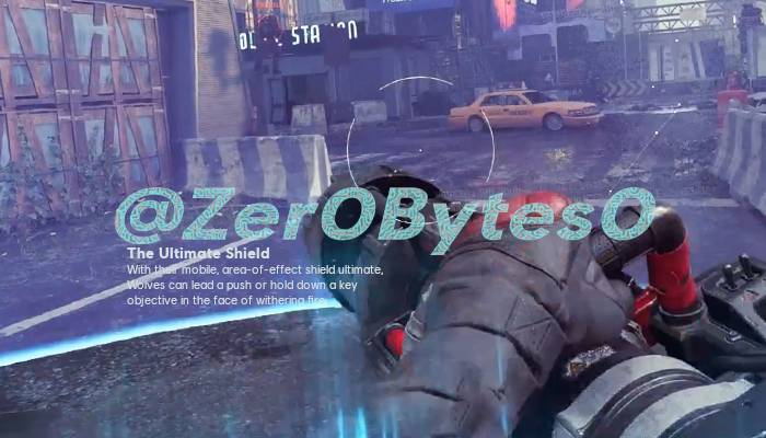 Team-based Splinter Cell x The Division x Ghost Recon shooter van Ubisoft gelekt