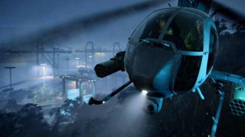De 7 maps van Battlefield 2042: groter dan ooit en met natuurrampen
