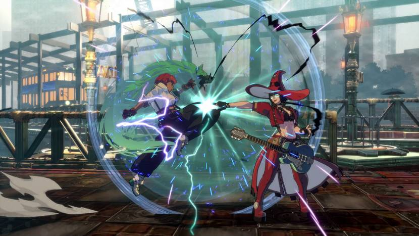 REVIEW | Guilty Gear -Strive-