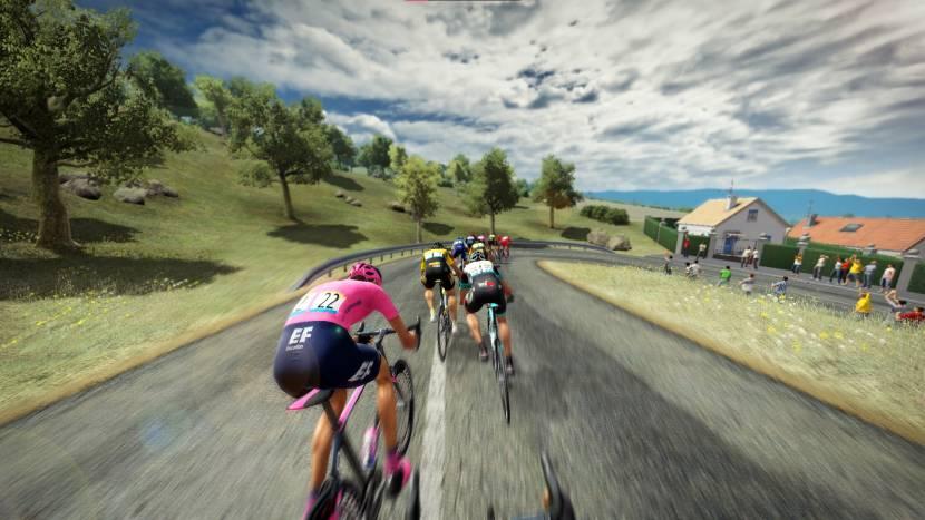 REVIEW   Tour de France 2021 blijft in het wiel rijden