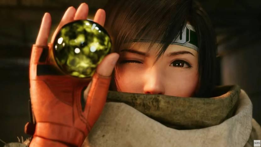 REVIEW   Final Fantasy VII Remake - Episode INTERmission