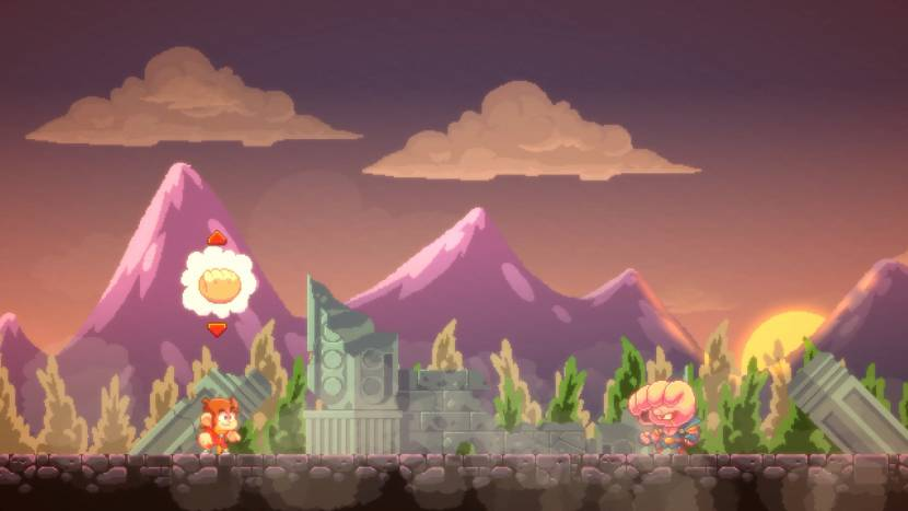 REVIEW   Alex Kidd in Miracle World DX is een sterke remake