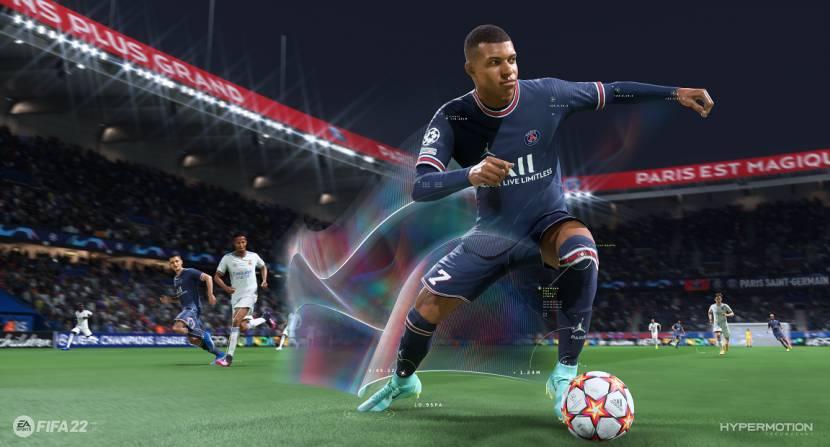 HANDS-ON PREVIEW | FIFA 22 zet een stap voorwaarts (op next-gen)