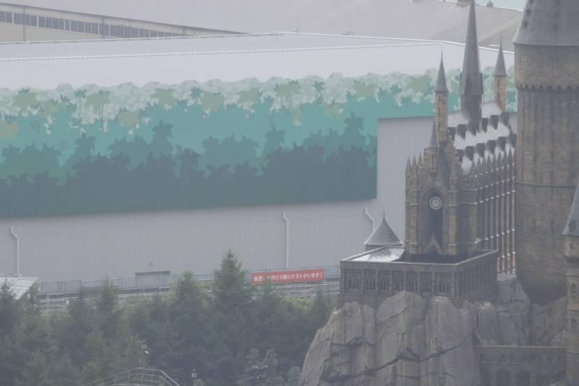 Nintendo pretpark krijgt Donkey Kong uitbreiding