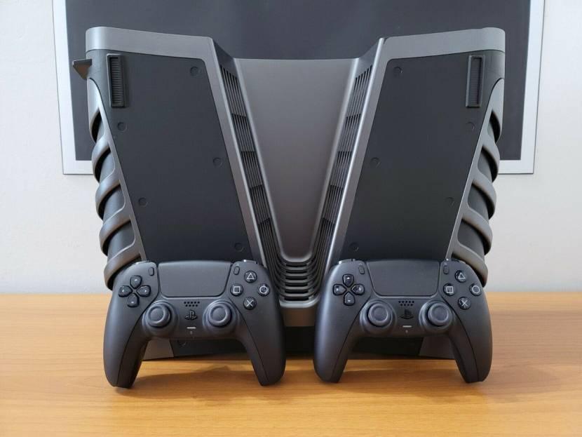 PS5 dev kits duiken op via eBay