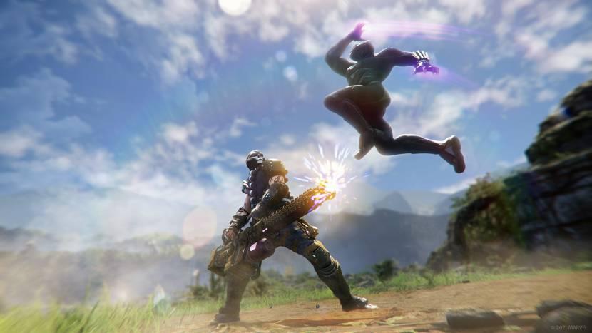 HANDS-OFF PREVIEW | Duik de jungle in in Marvel's Avengers: War for Wakanda