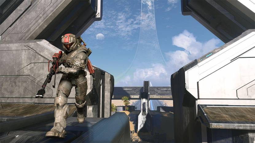 HANDS-ON PREVIEW | Halo Infinite