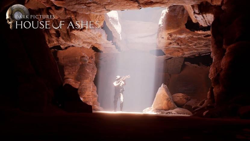 HANDS-ON PREVIEW | House of Ashes heeft nog wat scherpe kantjes