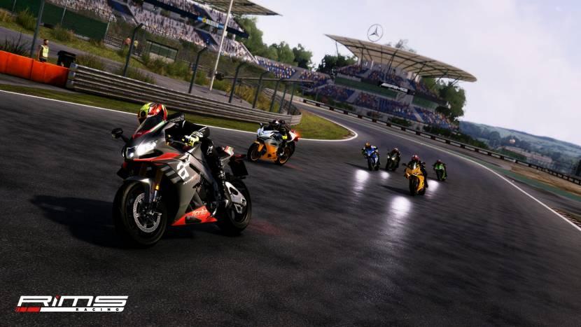 REVIEW | RiMS Racing
