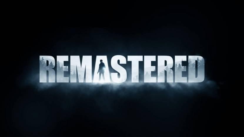 Alan Wake Remastered bevestigd voor dit najaar, ook op PlayStation