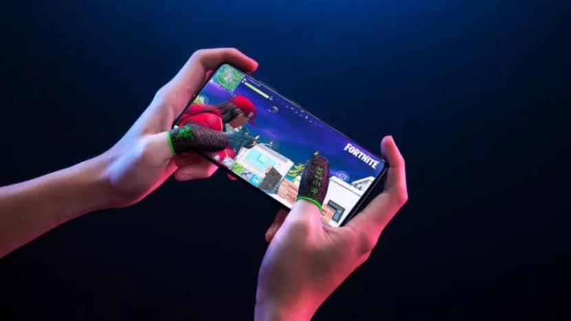 Razer lanceert finger sleeves voor mobile gamers