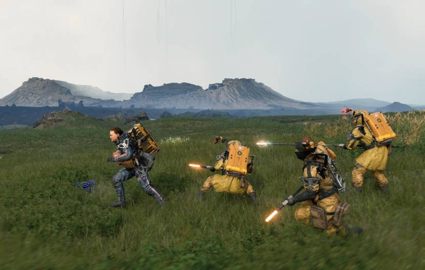REVIEW   Death Stranding: Director's Cut