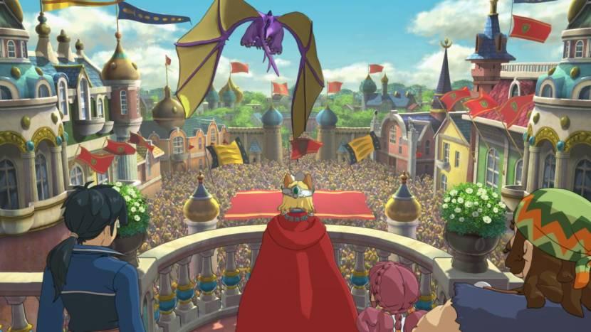 Ni No Kuni II: Revenant Kingdom- Prince's Edition