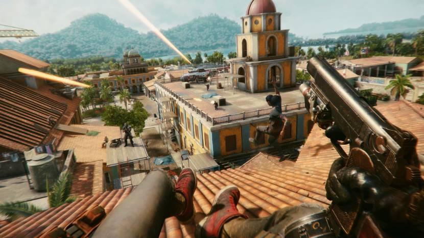 REVIEW | Leid de revolutie in Far Cry 6
