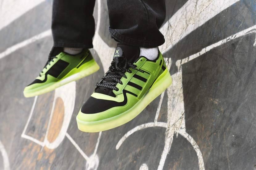Adidas viert mee 20 jaar Xbox