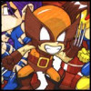 littlewolvie avatar