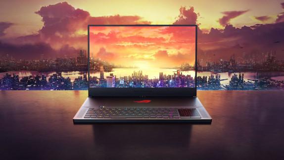 """Win een 17"""" ASUS ROG gaming laptop met NVIDIA GeForce RTX 2060, 32GB RAM en 1TB SSD!"""