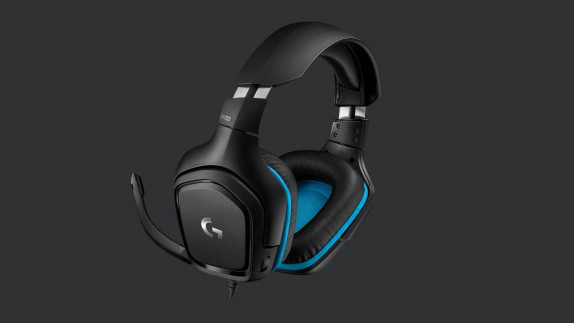 Win een Logitech G432 gaming headset!