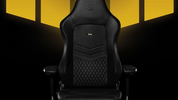 Win een Noblechairs HERO gaming chair