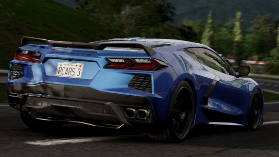 Win Project CARS 3 (PS4/Xbox One)