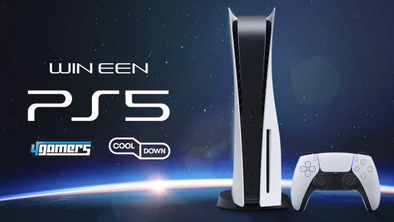 Win een PlayStation 5!