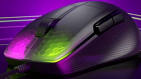 Win een Roccat Kone Pro gaming muis!