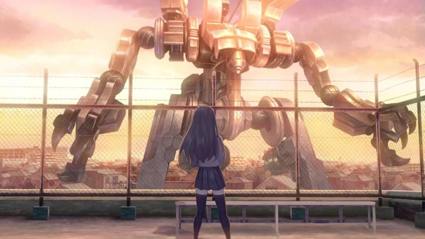 13 Sentinels: Aegis Rim verschijnt in september voor PS4